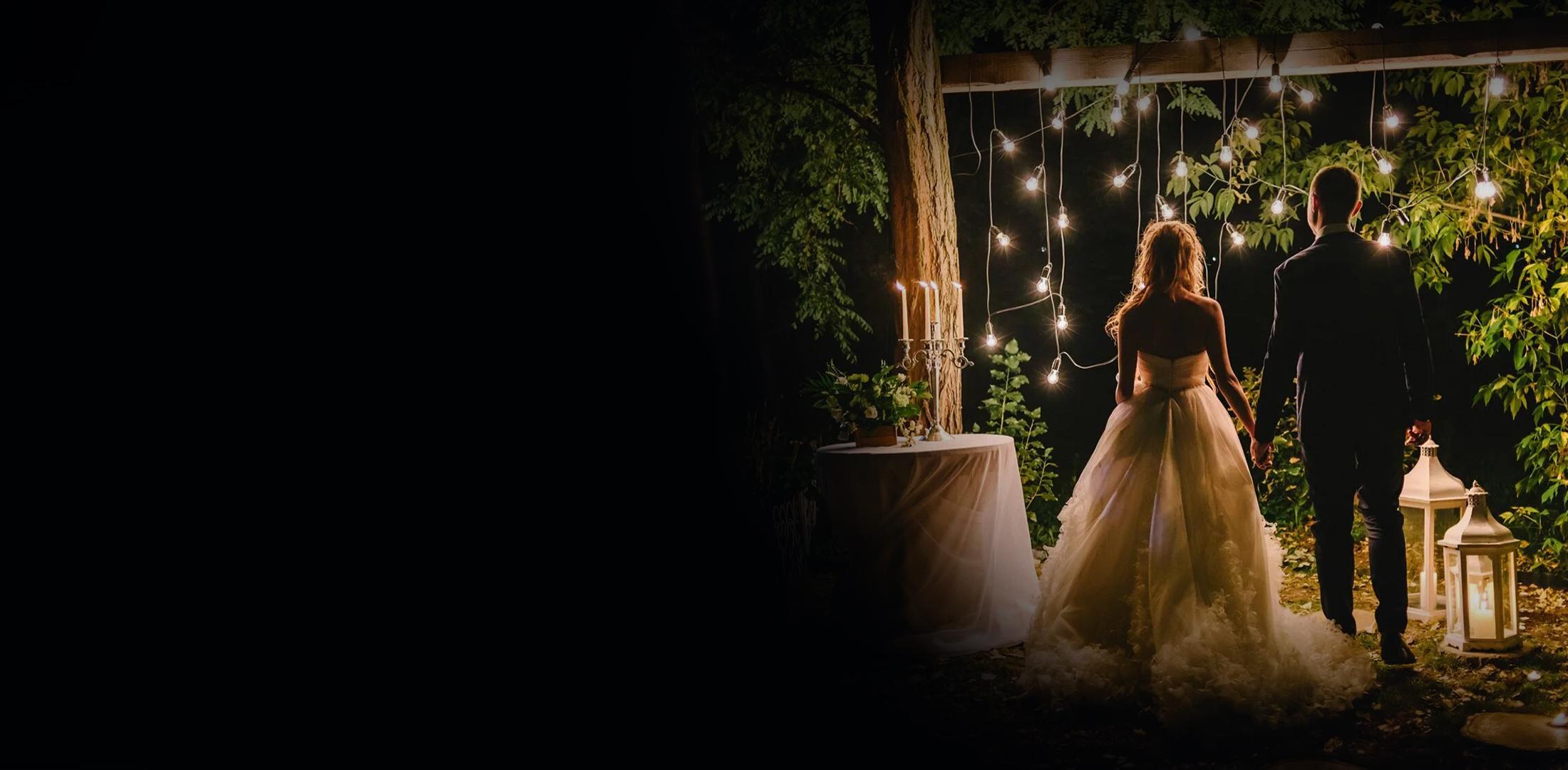 ANIMATION DE MARIAGES ET D'ÉVÉNEMENTS