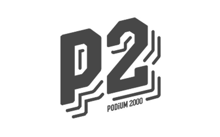 discotheque Podium 2000
