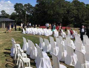 reception mariage