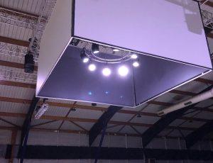 location matériel audiovisuelle
